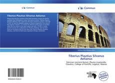 Bookcover of Tiberius Plautius Silvanus Aelianus