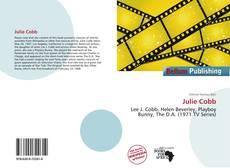 Bookcover of Julie Cobb