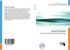 Portada del libro de Toyota Progrès