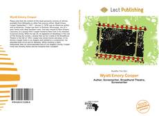 Couverture de Wyatt Emory Cooper