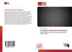 Buchcover von 2 Libyan Division Pescatori