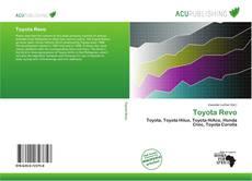 Capa do livro de Toyota Revo