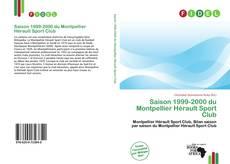 Bookcover of Saison 1999-2000 du Montpellier Hérault Sport Club