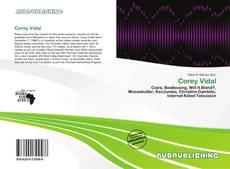 Bookcover of Corey Vidal