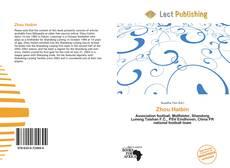 Buchcover von Zhou Haibin