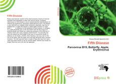 Bookcover of Fifth Disease