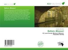 Buchcover von Ballwin, Missouri