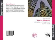 Bookcover of Bernie, Missouri