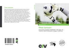 Buchcover von Theo Janssen