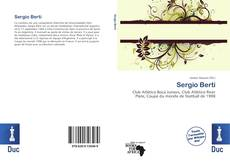 Buchcover von Sergio Berti