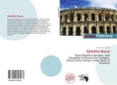 Couverture de Rubellia Bassa