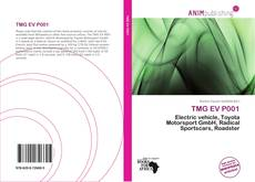 Bookcover of TMG EV P001
