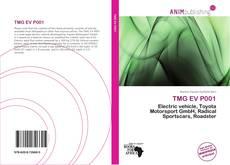 Portada del libro de TMG EV P001
