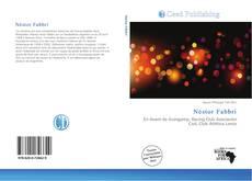 Capa do livro de Néstor Fabbri