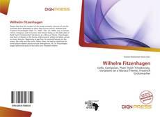 Bookcover of Wilhelm Fitzenhagen