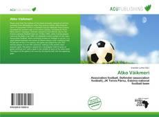 Bookcover of Atko Väikmeri