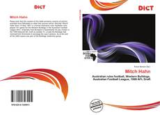 Bookcover of Mitch Hahn