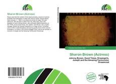 Portada del libro de Sharon Brown (Actress)