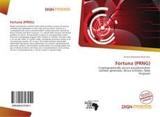 Portada del libro de Fortuna (PRNG)