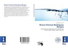 Portada del libro de Breno Vinicius Rodrigues Borges