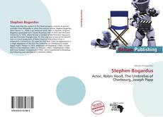 Borítókép a  Stephen Bogardus - hoz
