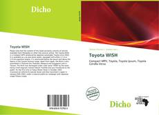 Bookcover of Toyota WISH
