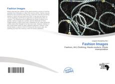 Capa do livro de Fashion Images