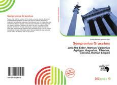 Buchcover von Sempronius Gracchus