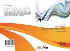 Bookcover of Théo Ysaÿe