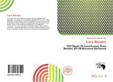 Bookcover of Lars Bender
