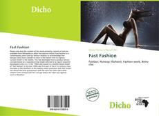 Fast Fashion kitap kapağı