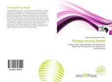 Bookcover of Thomas Henry Swain