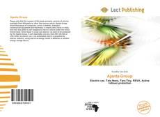 Ajanta Group kitap kapağı