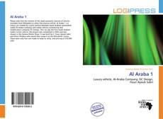 Al Araba 1 kitap kapağı