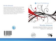Bookcover of Nicolás Schenone