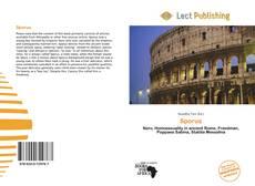 Bookcover of Sporus