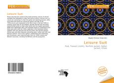 Bookcover of Leisure Suit