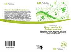 Oscar dos Santos Emboaba Junior kitap kapağı
