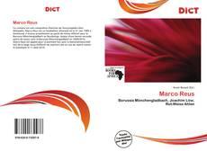 Copertina di Marco Reus