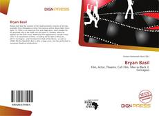 Bookcover of Bryan Basil