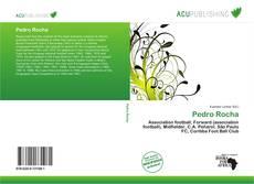 Bookcover of Pedro Rocha