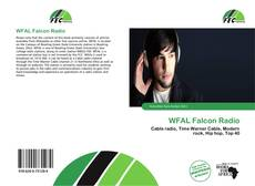 Bookcover of WFAL Falcon Radio
