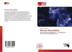Bookcover of Roman Neustädter