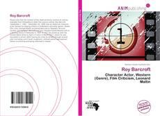 Couverture de Roy Barcroft
