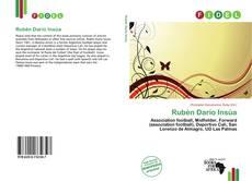 Bookcover of Rubén Darío Insúa