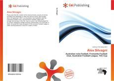 Buchcover von Alex Silvagni