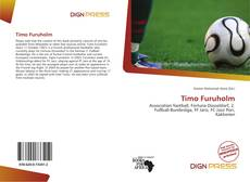 Timo Furuholm kitap kapağı