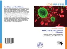 Bookcover of Hand, Foot and Mouth Disease
