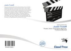 Capa do livro de Justin Truloff