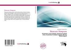 Bookcover of Dawson Simpson